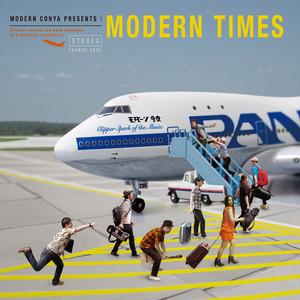 MODERN TIMES(限定版)