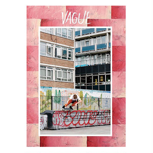 VAGUE - ISSUE 11