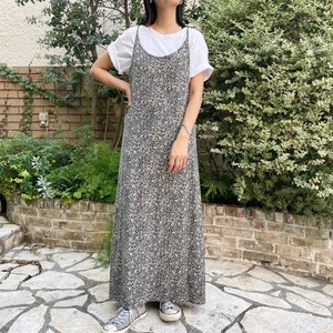 """USED """" cami onepiece / キャミワンピース """""""