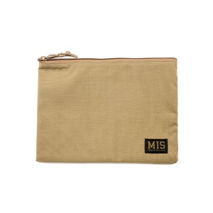 TOOL POUCH M - COYOTE TAN