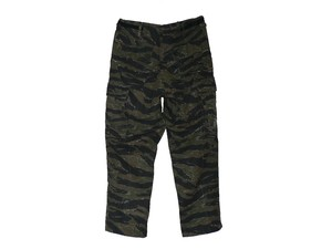 80's MILITARY TIGER KAMO TROUSERS