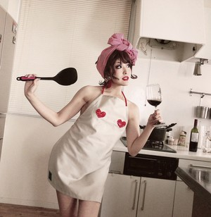 Happy Cooking★RED