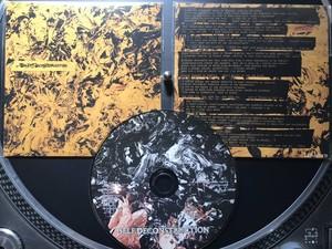 self deconstruction / Demo 2020 (特典CD-R付)