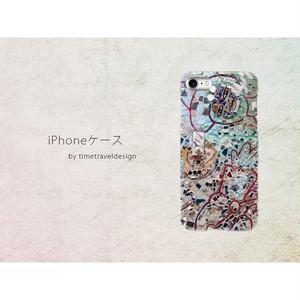 iPhone/Android対応 スマホケース