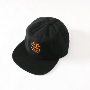 SEE SEE COTTON CAP (BLACK)