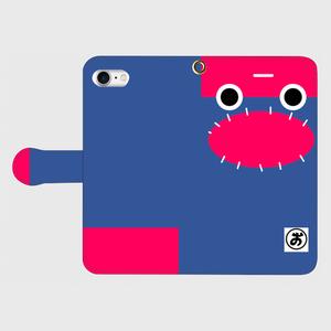おのくんにiPhone8を抱っこされちゃうケース