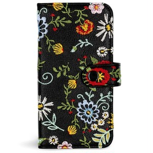 JARDIN WALLET (iPhone X)