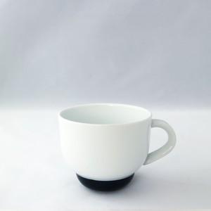 2016/ Pauline Deltour TeaCup φ9.2 x W11.5 x H7.5cm 有田焼 陶磁器 ティーカップ デザイナーズ ブランド シンプル  スタイリッシュ テーブルウェア フランス 北欧