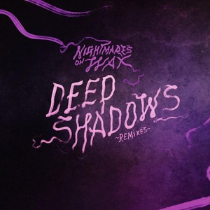 (12inch)Nightmares On Wax 「Deep Shadows Remixes」