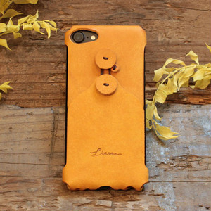 iPhone Dress for iPhone7 / YELLOW (プエブロ)