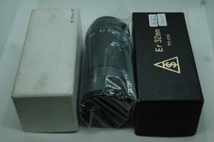 【中古品】29203 タカハシ MC Er 32mm(M43) ※送料込み価格(沖縄・離島除く)
