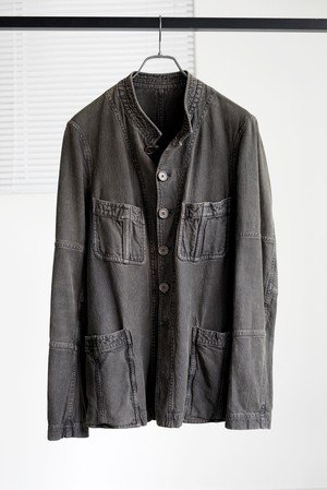 <SOLD OUT>Casey Vidalenc - Soft Coverall Jacket