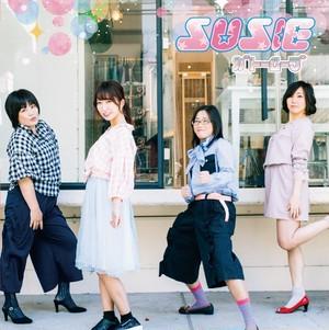【CD】SUSIE typeB