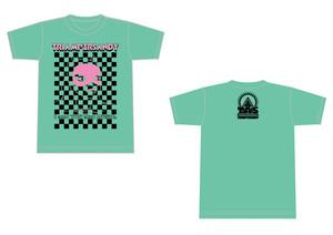 Tシャツ〔ミント〕