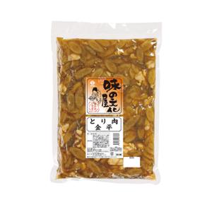 カネハツ とり肉金平〔1kg〕【業務用惣菜】