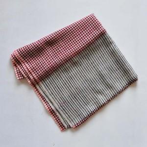 nukuiro 手織りパシュミナストール(nu-15)