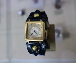 Stella Watch suqare