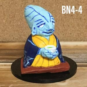 【BUNIZUCCI】BN-4-4 ぬらりひょん置物