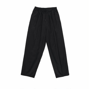 POLAR SKATE CO / SURF PANTS -BLACK-