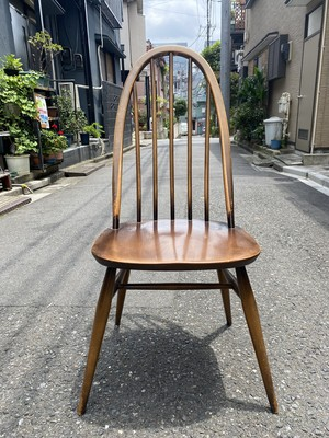 ercol クェーカーチェア