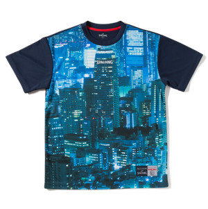 Tシャツ CITY LIGHTS