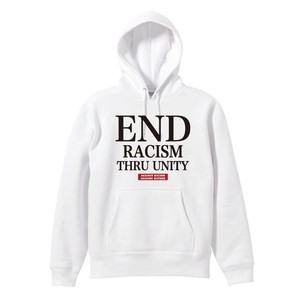 END RACISM THRU UNITY【PARKA】