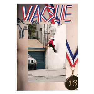 VAGUE - ISSUE 13