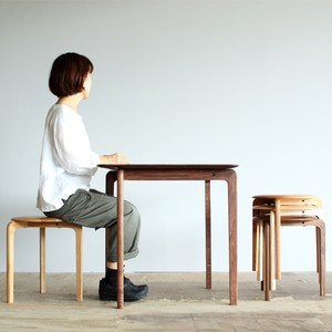Dining Table LISCIO ウォールナット