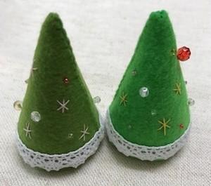 クリスマスアイテム(ツリー)
