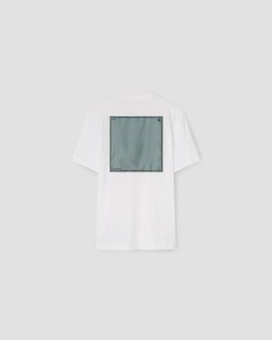 OAMC OUTLINE T-SHIRT White OAMS708667