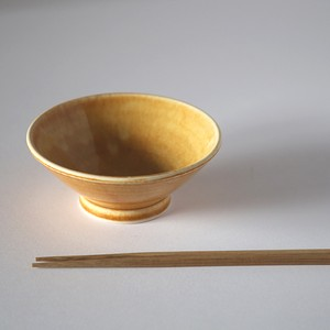 Y-117 ごはん茶碗M(ハニーストーン)