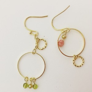 motif pierce 〈maru〉