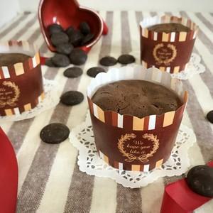 Fondant au chocolat フォンダンショコラ