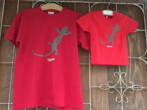 オリジナルTシャツ「ヤールー」大人用