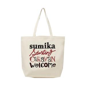 sumika / キャラバントートバッグ