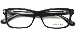 TF5146 003 (Black - Clear) / TOMFORD