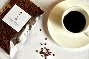 和漢・お米コーヒー粒 100g