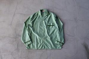 パジャマシャツ 2