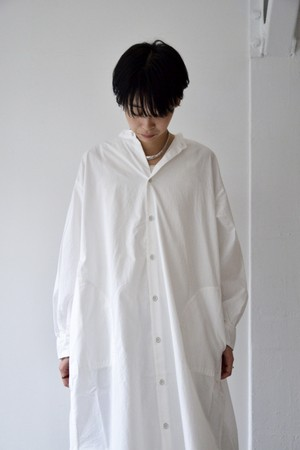 【ORDINARY FITS】 STAND EDWARD ONEPIECE/OF-O011