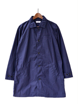 have a good day ショップコート【NAVY】