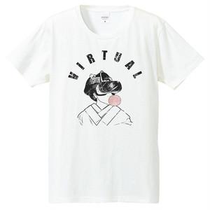 [Tシャツ] Virtual Reality