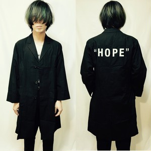 """HOPE""COAT(MERZ-0133)※生産限定"
