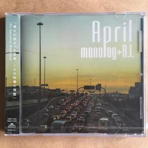 April / monolog + Ai Ichikawa