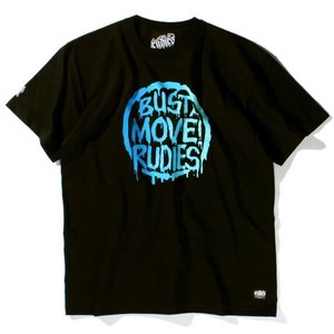 "RUDIE'S / ルーディーズ | 【SALE!!!】 "" BUST A MOVE - T "" Black"
