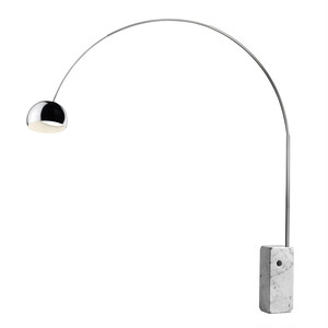 ARCO LED フロアライト[ FLOS ]
