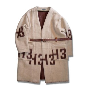 WCH Remake Hungary Blanket Nomad Coat