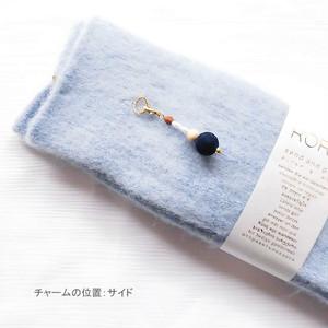 RORO × sunsun コラボソックス(baby blue)
