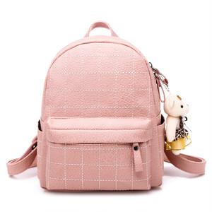 5810リュック レディース ファッション感 たっぷりバック 通学バッグ 旅行リュックサック 肩掛けバッグ カジュアルショルダーバッグ PU レザーリュック