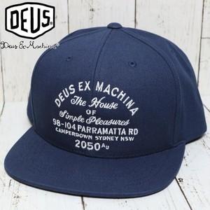 DEUS EX MACHINA デウスエクスマキナ CAMPERDOWN BASEBALL DMP77460C