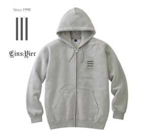 Eins:Vier 2019 OFFICIAL HOODIE(再入荷)